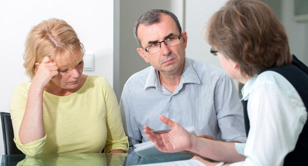 Inheritance Disputes and Family Mediation Family Mediation Shepperton